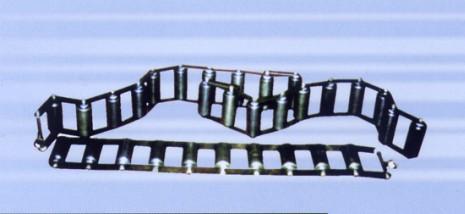 皮带称链码标定装置