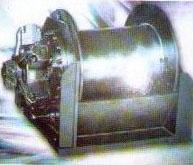 yzla系列张紧装置由液压站,液压绞车,电器控制柜,张紧监控装置图片